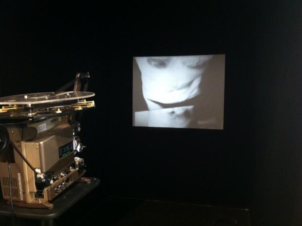 Filme de Ion Grigorescu, na galeria Gregor Podnar, de Berlim
