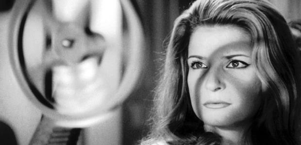 Odete Lara em cena de 'Noite Vazia', filme de Walter Hugo Khouri, de 1964