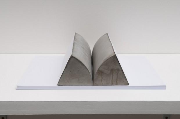 Obra do artista argentino Pablo Accinelli, que estará na Arco com a galeria Luisa Strina