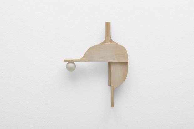 Obra de Lenora de Barros, que estará na Arco, em Madri, com a galeria Millan