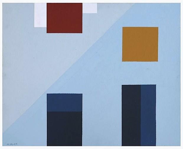 Obra do artista Montez Magno, que estará na Arco, em Madri, com a galeria Pilar