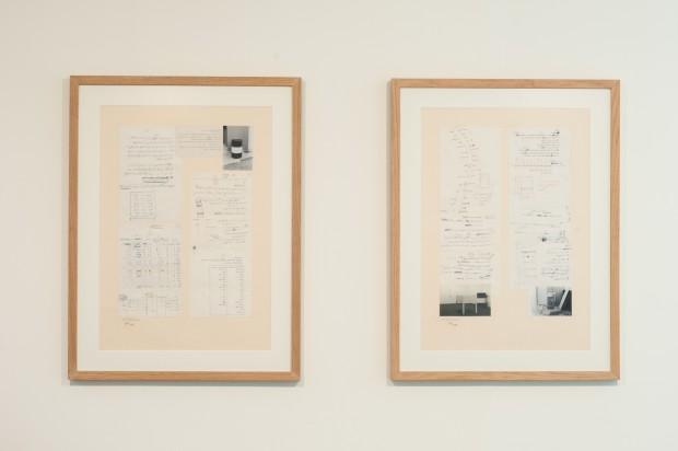 Instalação de Hassan Sharif, na Bienal de Charjah