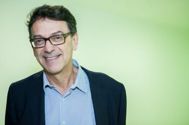 Marcelo Araujo, secretário paulista da Cultura